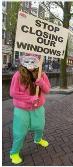 Stop closing owr windows